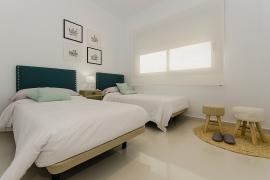 Продажа виллы в провинции Costa Blanca South, Испания: 3 спальни, 157 м2, № NC2140AM – фото 13