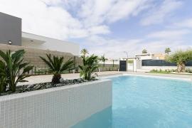Продажа виллы в провинции Costa Blanca South, Испания: 3 спальни, 157 м2, № NC2140AM – фото 3