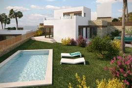 Продажа виллы в провинции Costa Blanca North, Испания: 3 спальни, 226 м2, № NC0400PA – фото 1