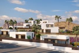 Продажа виллы в провинции Costa Blanca North, Испания: 3 спальни, 226 м2, № NC0400PA – фото 8