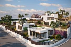 Продажа виллы в провинции Costa Blanca North, Испания: 3 спальни, 226 м2, № NC0400PA – фото 9