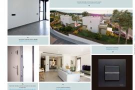 Продажа виллы в провинции Costa Blanca North, Испания: 3 спальни, 226 м2, № NC0400PA – фото 11