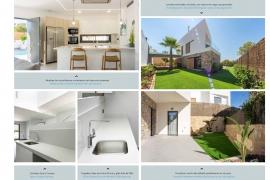 Продажа виллы в провинции Costa Blanca North, Испания: 3 спальни, 226 м2, № NC0400PA – фото 14