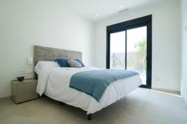 Продажа виллы в провинции Costa Blanca South, Испания: 3 спальни, 108 м2, № NC3480GE – фото 16