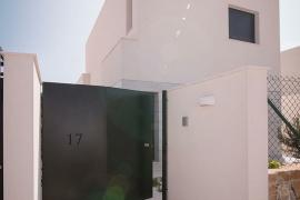 Продажа виллы в провинции Costa Blanca South, Испания: 3 спальни, 108 м2, № NC3480GE – фото 6