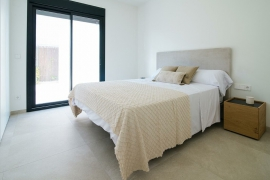 Продажа виллы в провинции Costa Blanca South, Испания: 3 спальни, 108 м2, № NC3480GE – фото 12