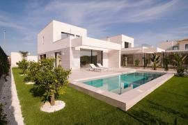 Продажа виллы в провинции Costa Blanca South, Испания: 3 спальни, 108 м2, № NC3480GE – фото 2