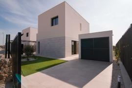 Продажа виллы в провинции Costa Blanca South, Испания: 3 спальни, 108 м2, № NC3480GE – фото 3