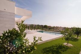 Продажа виллы в провинции Costa Blanca South, Испания: 3 спальни, 108 м2, № NC3480GE – фото 4