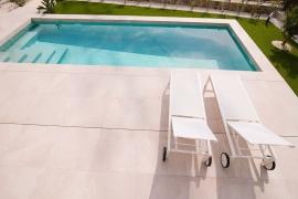 Продажа виллы в провинции Costa Blanca South, Испания: 3 спальни, 108 м2, № NC3480GE – фото 7