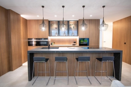 Продажа апартаментов в провинции Costa Blanca South, Испания: 2 спальни, 114 м2, № NC2653GE – фото 7
