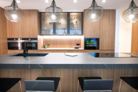 Продажа апартаментов в провинции Costa Blanca South, Испания: 2 спальни, 114 м2, № NC2653GE – фото 6