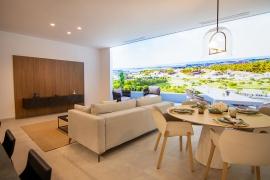 Продажа апартаментов в провинции Costa Blanca South, Испания: 2 спальни, 114 м2, № NC2653GE – фото 3