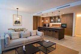 Продажа апартаментов в провинции Costa Blanca South, Испания: 2 спальни, 114 м2, № NC2653GE – фото 4
