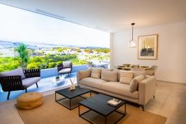 Продажа апартаментов в провинции Costa Blanca South, Испания: 2 спальни, 114 м2, № NC2653GE – фото 5