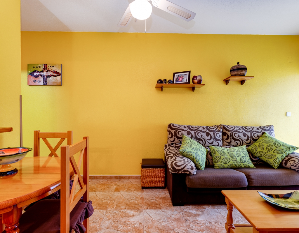 RV1924GL : Квартира в Торревьехе, в 500 м от пляжа