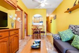 Продажа апартаментов в провинции Costa Blanca South, Испания: 2 спальни, № RV1924GL – фото 7
