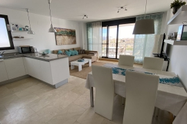 Продажа апартаментов в провинции Costa Blanca South, Испания: 2 спальни, 87 м2, № RV1926MI – фото 3