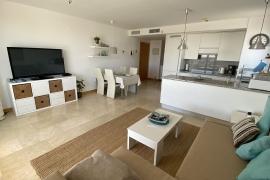 Продажа апартаментов в провинции Costa Blanca South, Испания: 2 спальни, 87 м2, № RV1926MI – фото 5