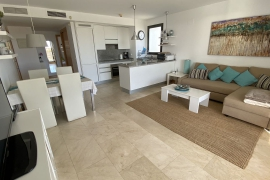 Продажа апартаментов в провинции Costa Blanca South, Испания: 2 спальни, 87 м2, № RV1926MI – фото 4