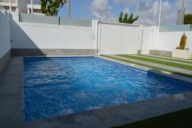 Продажа виллы в провинции Costa Calida (Murcia), Испания: 3 спальни, 113 м2, № NC3591RP – фото 22