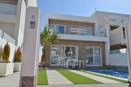 Продажа виллы в провинции Costa Calida (Murcia), Испания: 3 спальни, 113 м2, № NC3591RP – фото 2