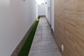 Продажа виллы в провинции Costa Blanca South, Испания: 3 спальни, 116 м2, № NC3590RP – фото 5