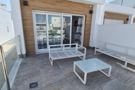 Продажа виллы в провинции Costa Blanca South, Испания: 3 спальни, 116 м2, № NC3590RP – фото 17