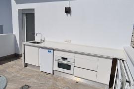 Продажа виллы в провинции Costa Blanca South, Испания: 3 спальни, 116 м2, № NC3590RP – фото 24