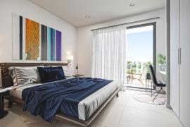 Продажа виллы в провинции Costa Calida (Murcia), Испания: 4 спальни, 135 м2, № NC2221PR – фото 7