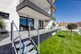 Продажа апартаментов в провинции Costa Blanca South, Испания: 2 спальни, 73 м2, № NC1490GA – фото 3