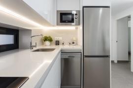 Продажа апартаментов в провинции Costa Blanca South, Испания: 2 спальни, 73 м2, № NC1490GA – фото 8