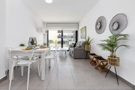 Продажа апартаментов в провинции Costa Blanca South, Испания: 2 спальни, 73 м2, № NC1490GA – фото 4
