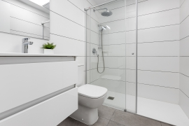 Продажа апартаментов в провинции Costa Blanca South, Испания: 2 спальни, 73 м2, № NC1490GA – фото 11