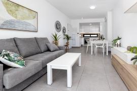 Продажа апартаментов в провинции Costa Blanca South, Испания: 2 спальни, 73 м2, № NC1490GA – фото 9