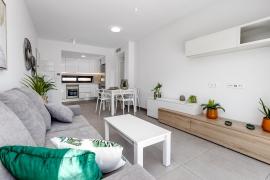 Продажа апартаментов в провинции Costa Blanca South, Испания: 2 спальни, 73 м2, № NC1490GA – фото 10