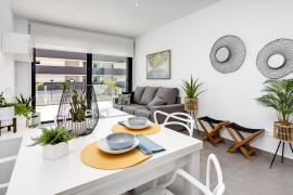 Продажа апартаментов в провинции Costa Blanca South, Испания: 2 спальни, 73 м2, № NC1490GA – фото 5