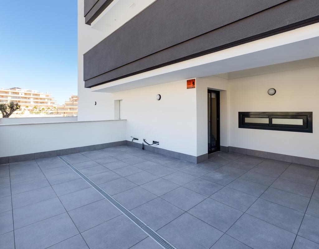 NC1490GA : Современные квартиры в Вильямартин, Villamartin