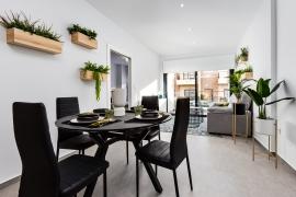 Продажа апартаментов в провинции Costa Blanca South, Испания: 3 спальни, 111 м2, № NC1951GA – фото 6
