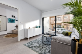 Продажа апартаментов в провинции Costa Blanca South, Испания: 3 спальни, 111 м2, № NC1951GA – фото 5