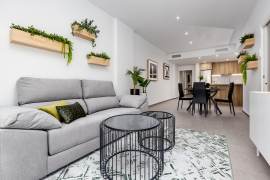 Продажа апартаментов в провинции Costa Blanca South, Испания: 3 спальни, 111 м2, № NC1951GA – фото 18