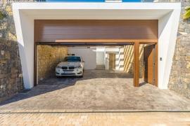 Продажа виллы в провинции Costa Blanca North, Испания: 6 спален, 525 м2, № NC2500SH – фото 37