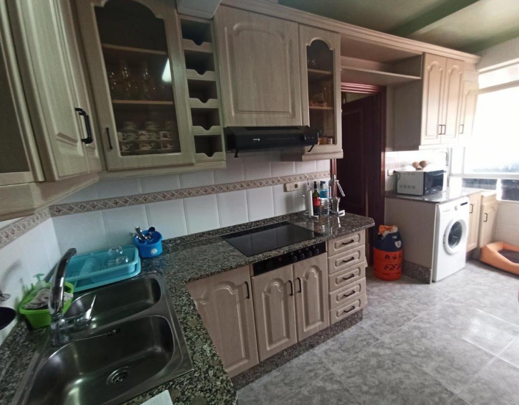 RV0203SH : Квартира в центре Торревьехи