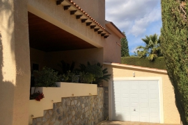 Продажа виллы в провинции Costa Blanca North, Испания: 4 спальни, 345 м2, № RV0205ID – фото 3