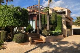 Продажа виллы в провинции Costa Blanca North, Испания: 4 спальни, 345 м2, № RV0205ID – фото 2