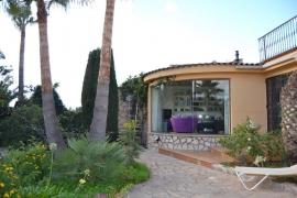 Продажа виллы в провинции Costa Blanca North, Испания: 4 спальни, 330 м2, № RV0190SW – фото 2