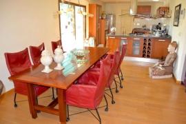 Продажа виллы в провинции Costa Blanca North, Испания: 4 спальни, 330 м2, № RV0190SW – фото 11