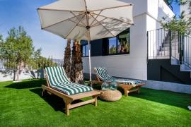 Продажа виллы в провинции Costa Blanca North, Испания: 2 спальни, 100 м2, № NC0050AB – фото 5