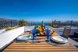 Продажа виллы в провинции Costa Blanca North, Испания: 2 спальни, 100 м2, № NC0050AB – фото 8
