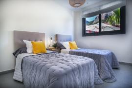 Продажа виллы в провинции Costa Blanca North, Испания: 2 спальни, 100 м2, № NC0050AB – фото 21